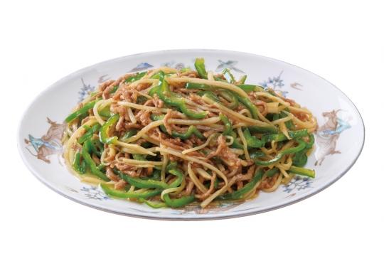 中国四川料理 杏苑
