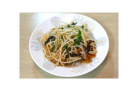 中国料理王龍